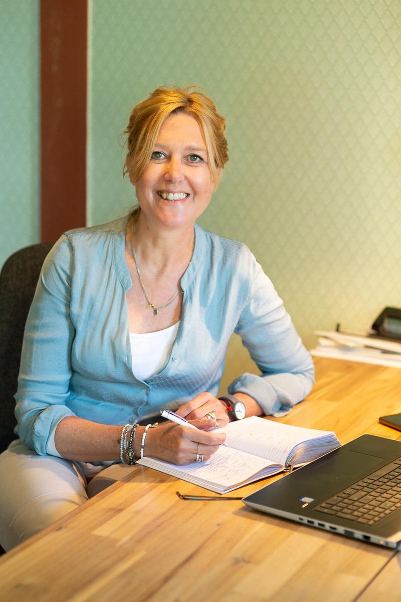 Flexconnectie - Flex en Planning in de praktijk - Nanna Ohlhardt