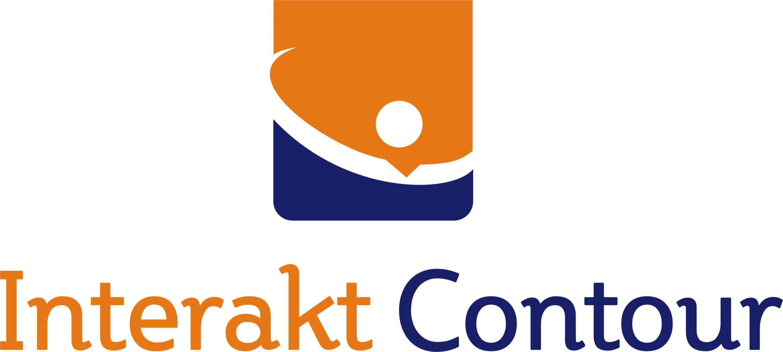 Interakt logo